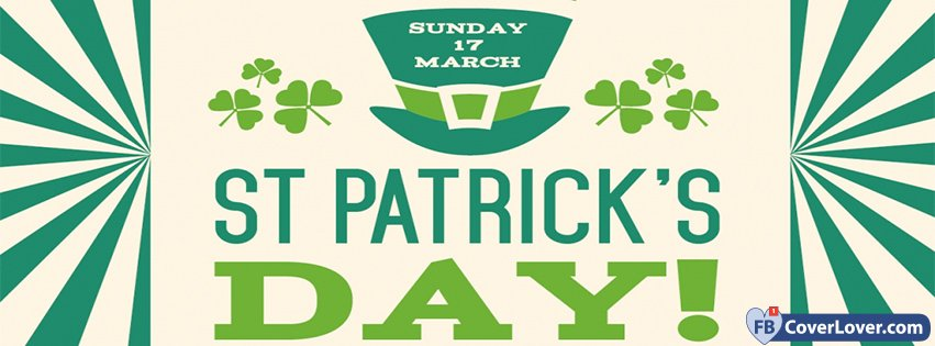 Saint Patricks Day 2019 17th March