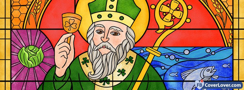 Saint Patricks Day Religious