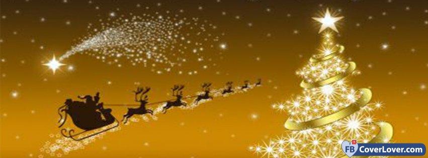 Santa Claus Is Flying