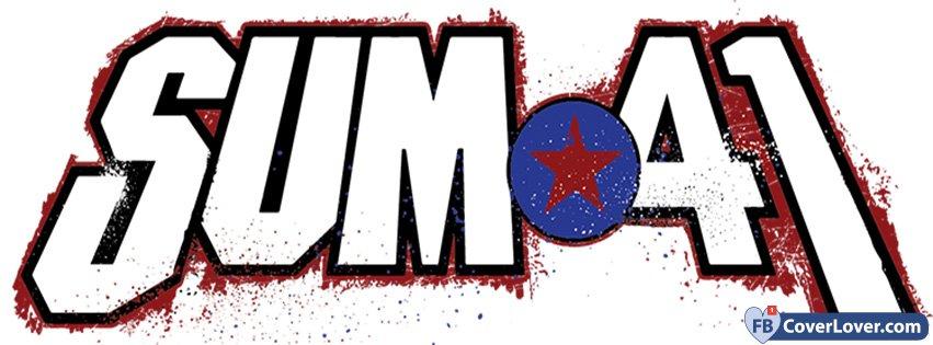 Sum41 Logo