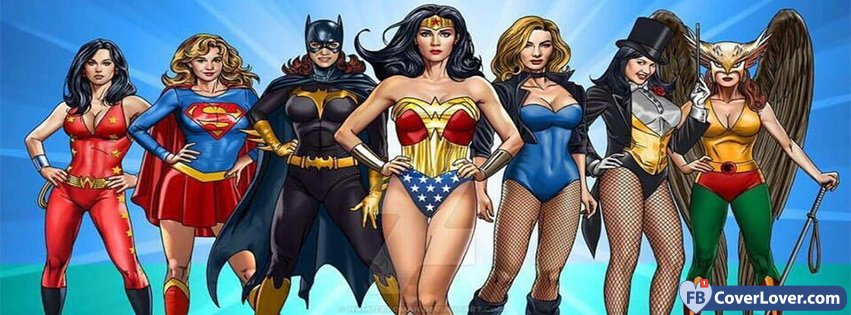 Herous And Women