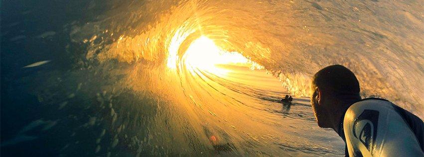 Surfing Wave 2