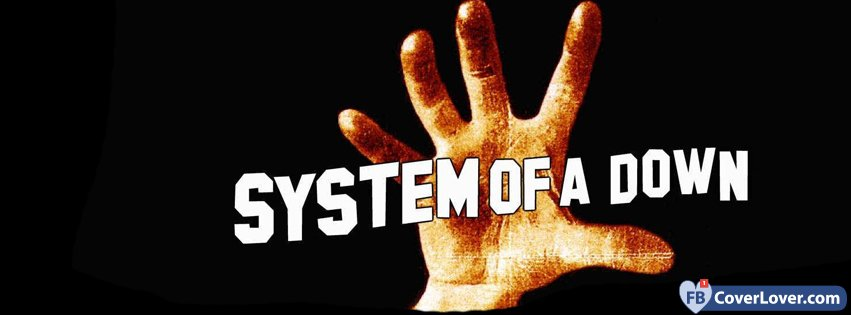 System Of A Down 5