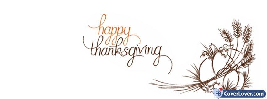 Happy Thanks Giving 2