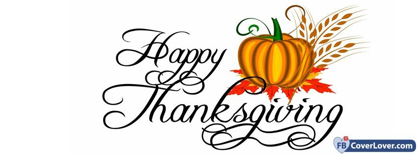 Happy Thanks Giving 6
