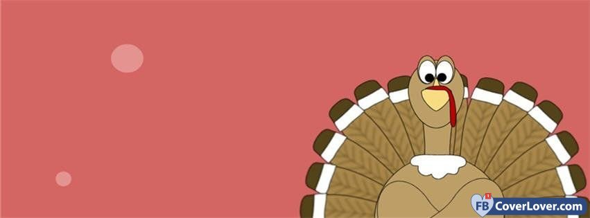 Happy Thanks Giving Turkey 6