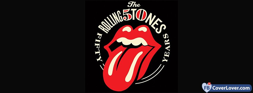 The Rolling Stones 50 Years