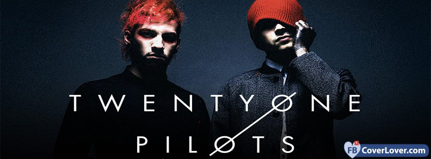 Twenty One Pilots Band