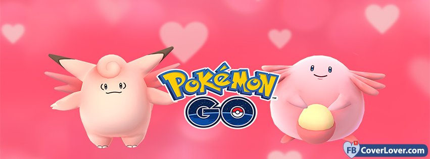 Valentine Day Pokemon