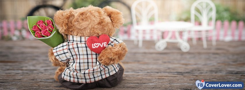 Valentine Day Teddy Bear