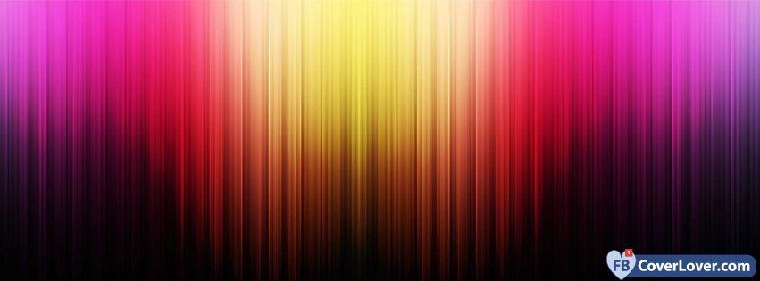 Weird Rainbow Lights