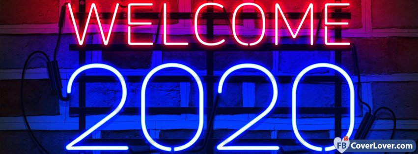 Welcome 2020 !