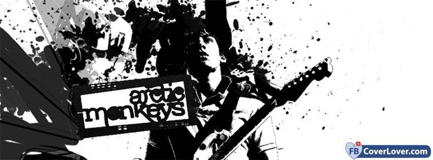 Arctic Monkeys 6