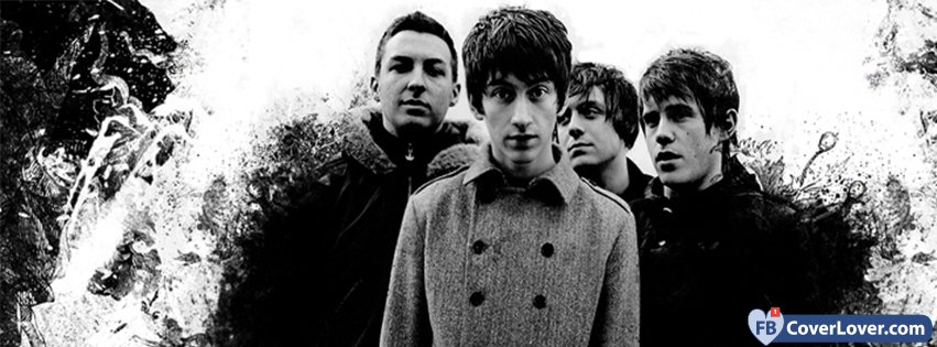 Arctic Monkeys Band