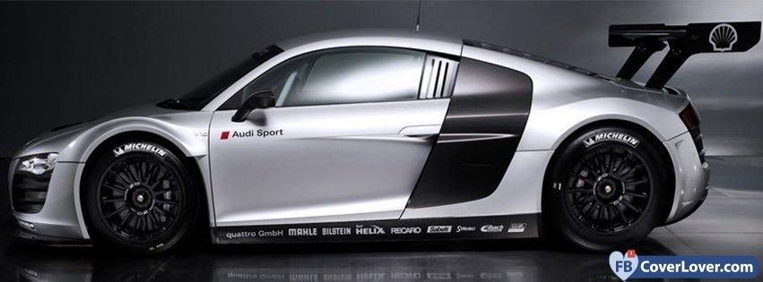 Audi Sport R8 LMS