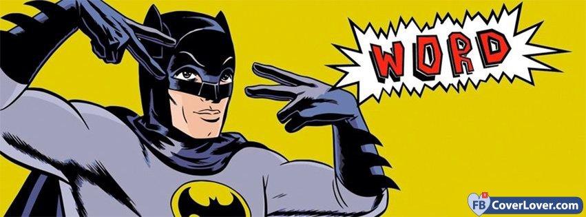 Batman Word