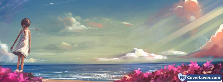 Beautiful Ocean Painting