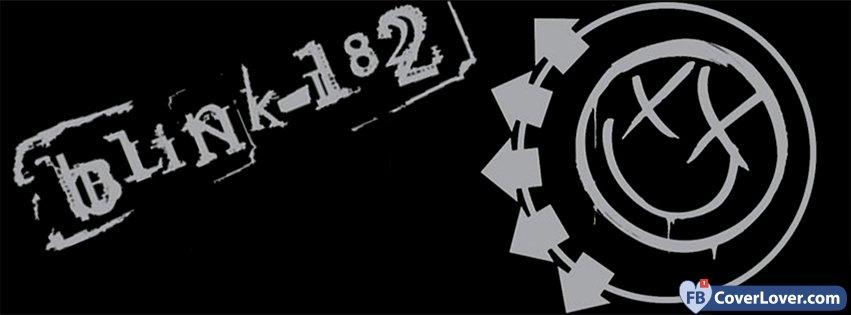 Blink 182 Smile