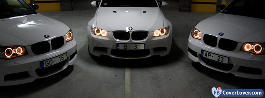 BMW Car Collection