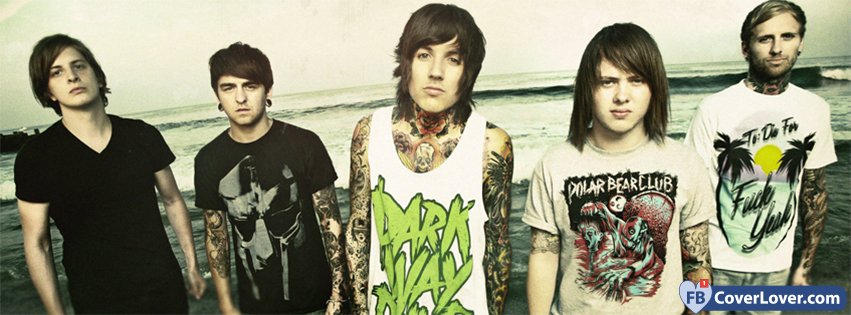Bring Me The Horizon 2