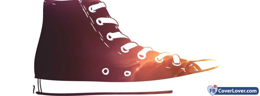 Converse Shoes Are Cool