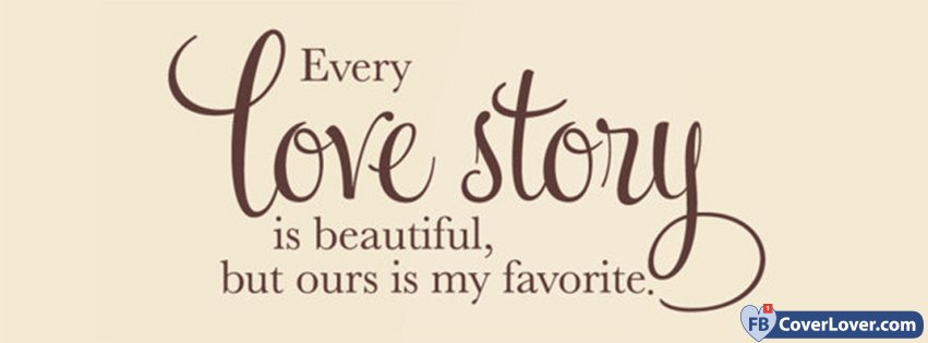 Every Love Story