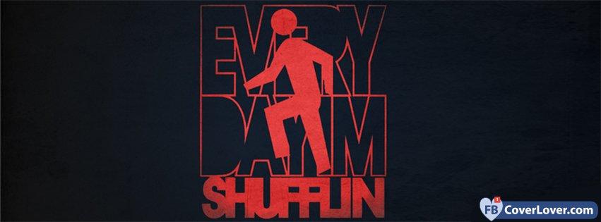 Everyday Shuffling