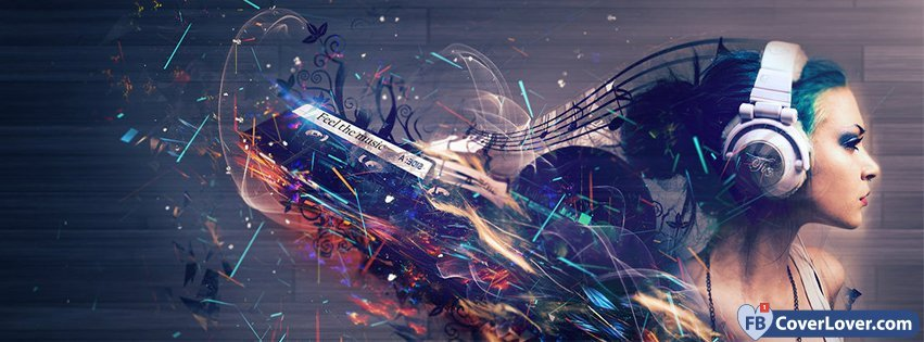 Feel The Music 2
