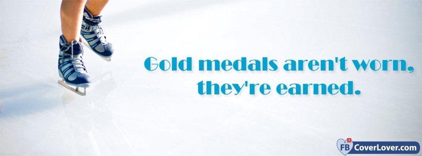 Figure Skating Gold Medals