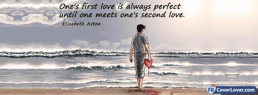 First Love Is Always Perfect Until