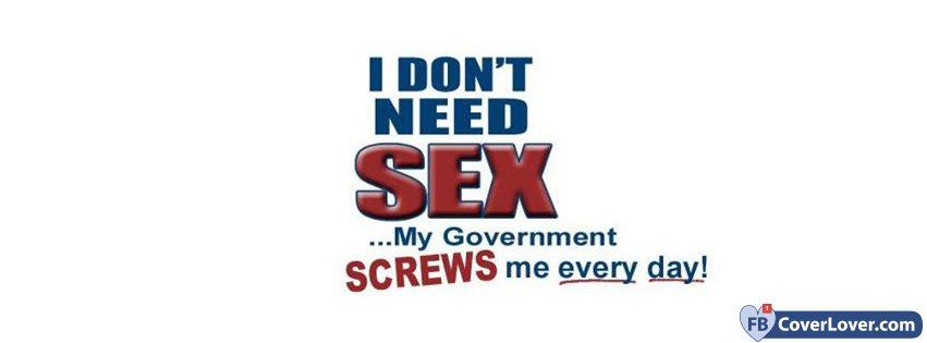 Government Skrews Me