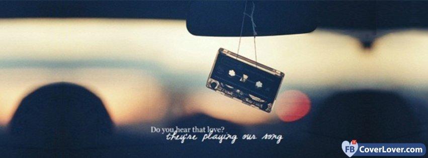 Do You Hear That Love