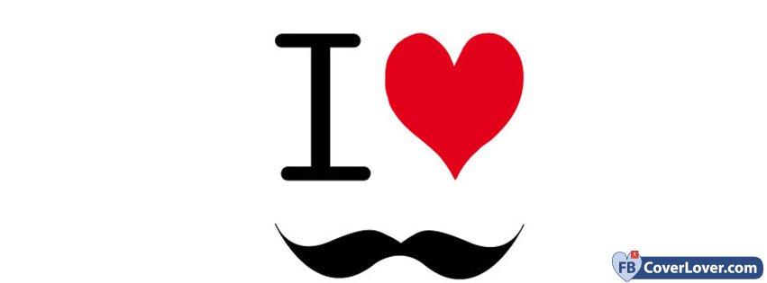 I Love Mustache 2