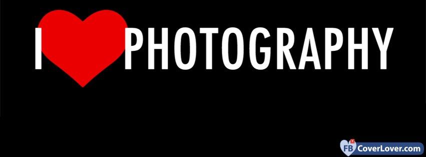I Love Photography 3