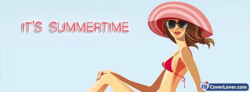 It Is Summertime 2