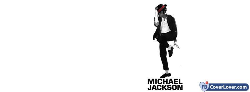 Michael jackson king of pop music facebook cover maker for Maker jackson