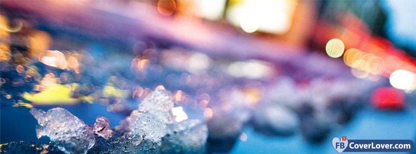Lights And Ice