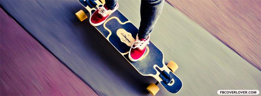 Longboarding 2