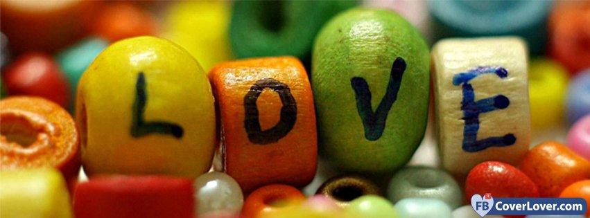Love Beeds