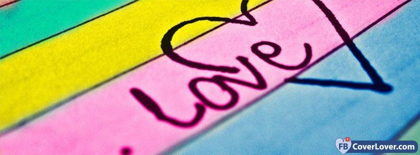 Love Heart Drawing