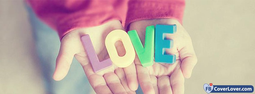 Love Letters In Kids Hands