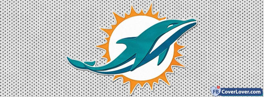 Miami Dolphins New Logo NFL