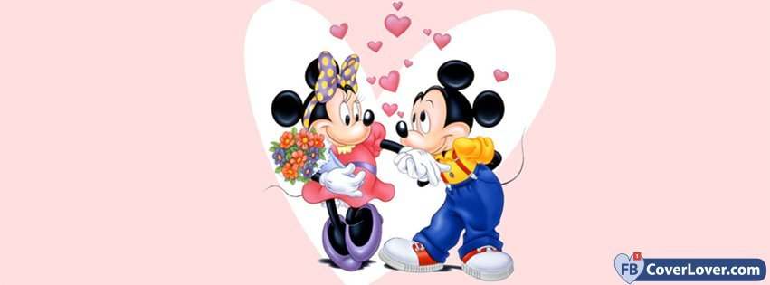 Mickey Mouse Love