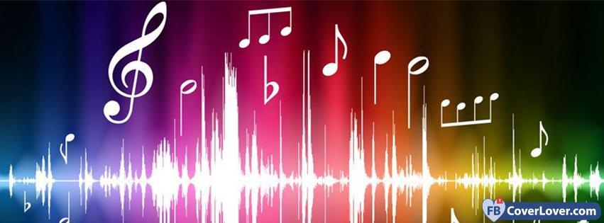 Music Sounds Colors