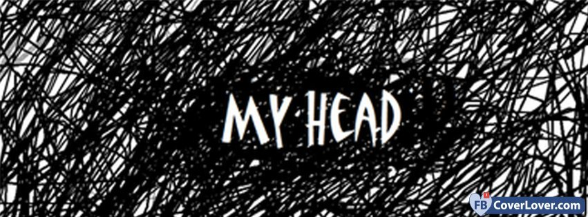 My Head My Confused Mind