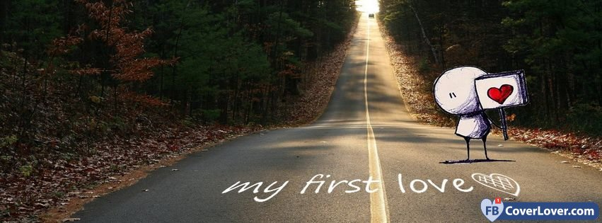 My First Love Road