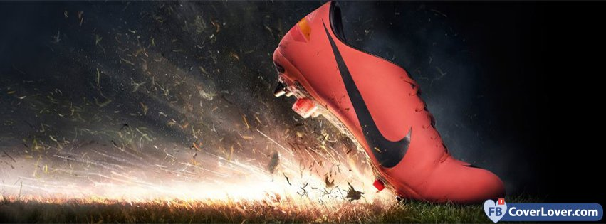 Nike Shoe Cleat