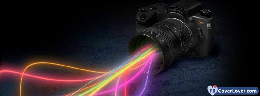 Nikon Colors Creative