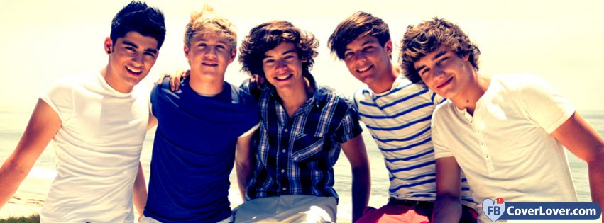 One Direction 8