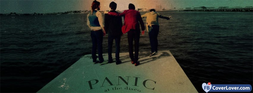 Panic At The Disco 2